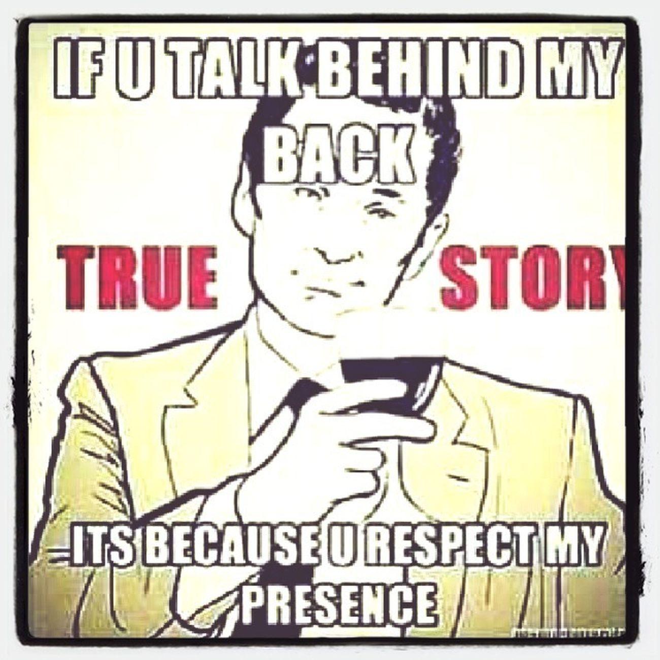 True $tory