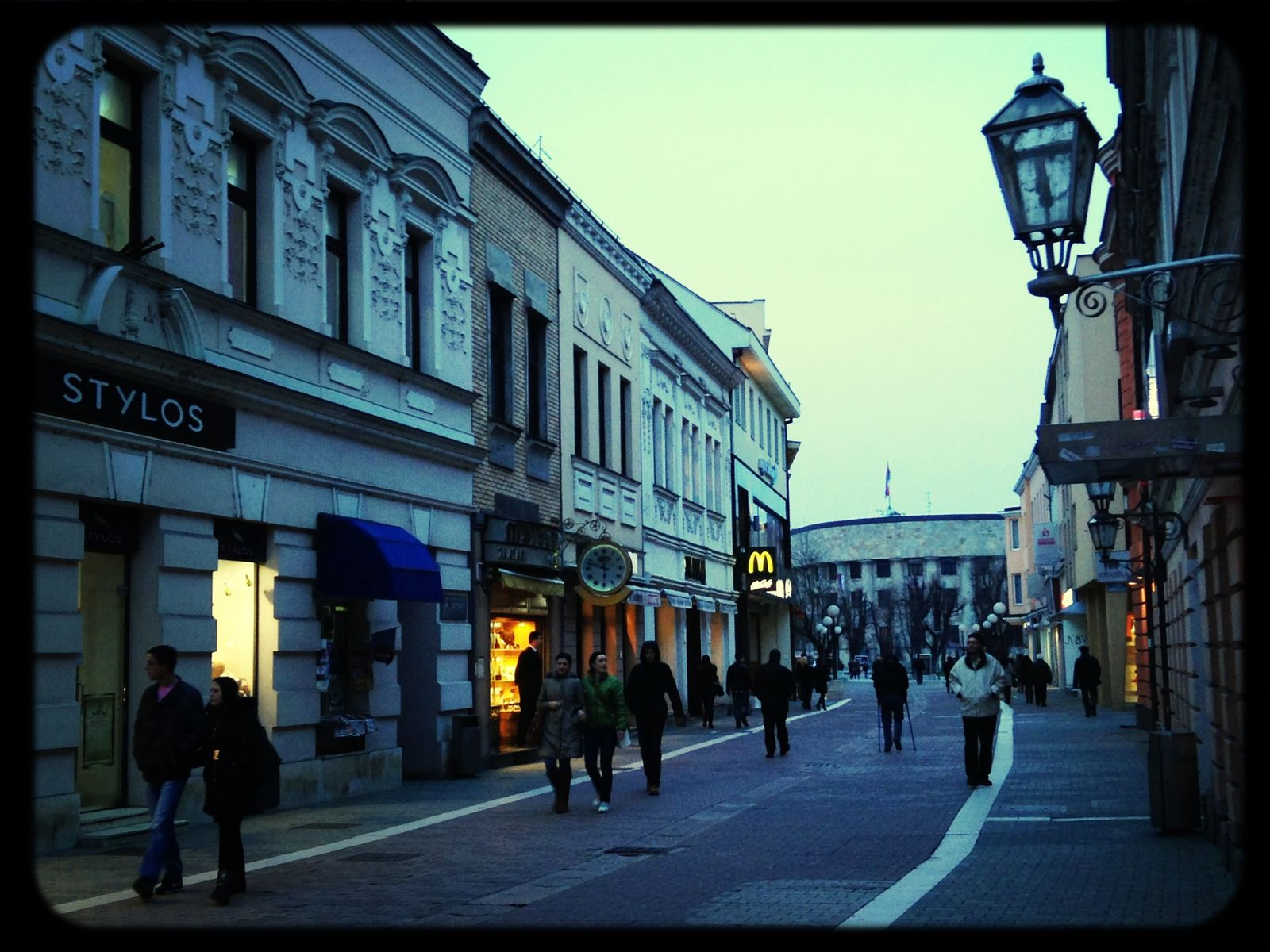 Shopping with my Cousin ... BANJA LUKA Prerad Bosnia And Herzegovina Shooping EyeEm Best Shots