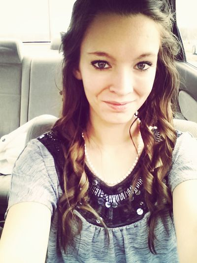 Beautiful Day ♡ #cute #curls