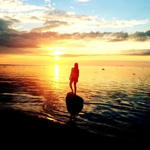 Girl Sunser Sunset Sunset_collection Sunset And Clouds  Girlfriend Family Sister Nature Nature_collection Sun Sunset #sun #clouds #skylovers #sky #nature #beautifulinnature #naturalbeauty #photography #landscape Lake Love Awesome GreatLlake Beach Beautiful Great Water Outdoors Street Relax