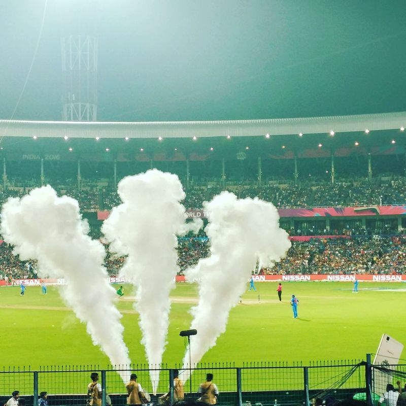 Cricket Worldcup T20 India vs Pakistan Awesome Match Mobilephotography Loveit Colourful Wonderful Crowd Likeforlike #likemyphoto #qlikemyphotos #like4like #likemypic #likeback #ilikeback #10likes #50likes #100likes #20likes #likere