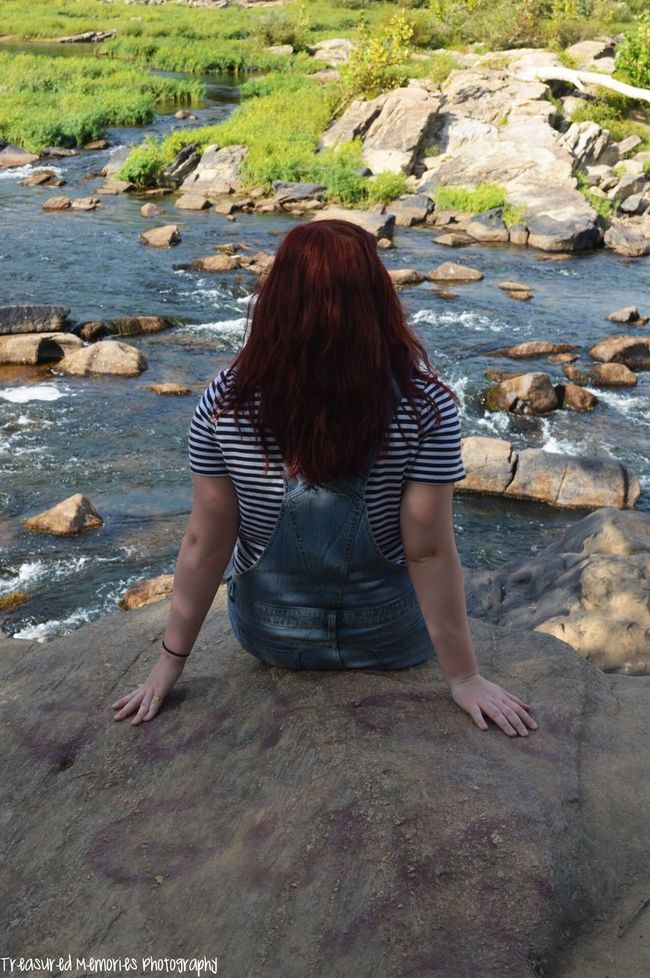 Overlooking the river. River Potomac River Fredericksburg Virginia People People Photography Hiking Adventures Downtown Beautiful Nature Scenery