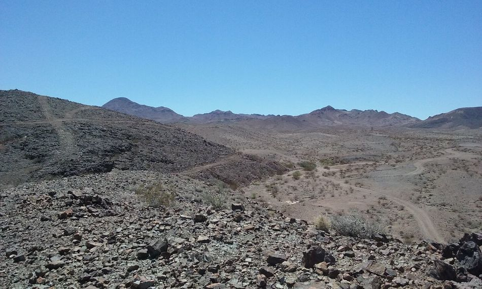 The Buckeye Mining District Feel The Journey Original Experiences Ghost Town Ragtown Stedman Old Route 66 California Miles Away