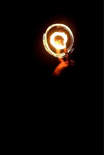 Creative Light And Shadow Perhentianisland Terengganu Malaysia Fireshow MItravelography
