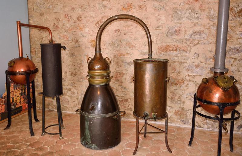 Day Distillation Enfleurage Fragrance Extraction Indoors  Metal No People Perfume Perfume Factory Perfume Machine