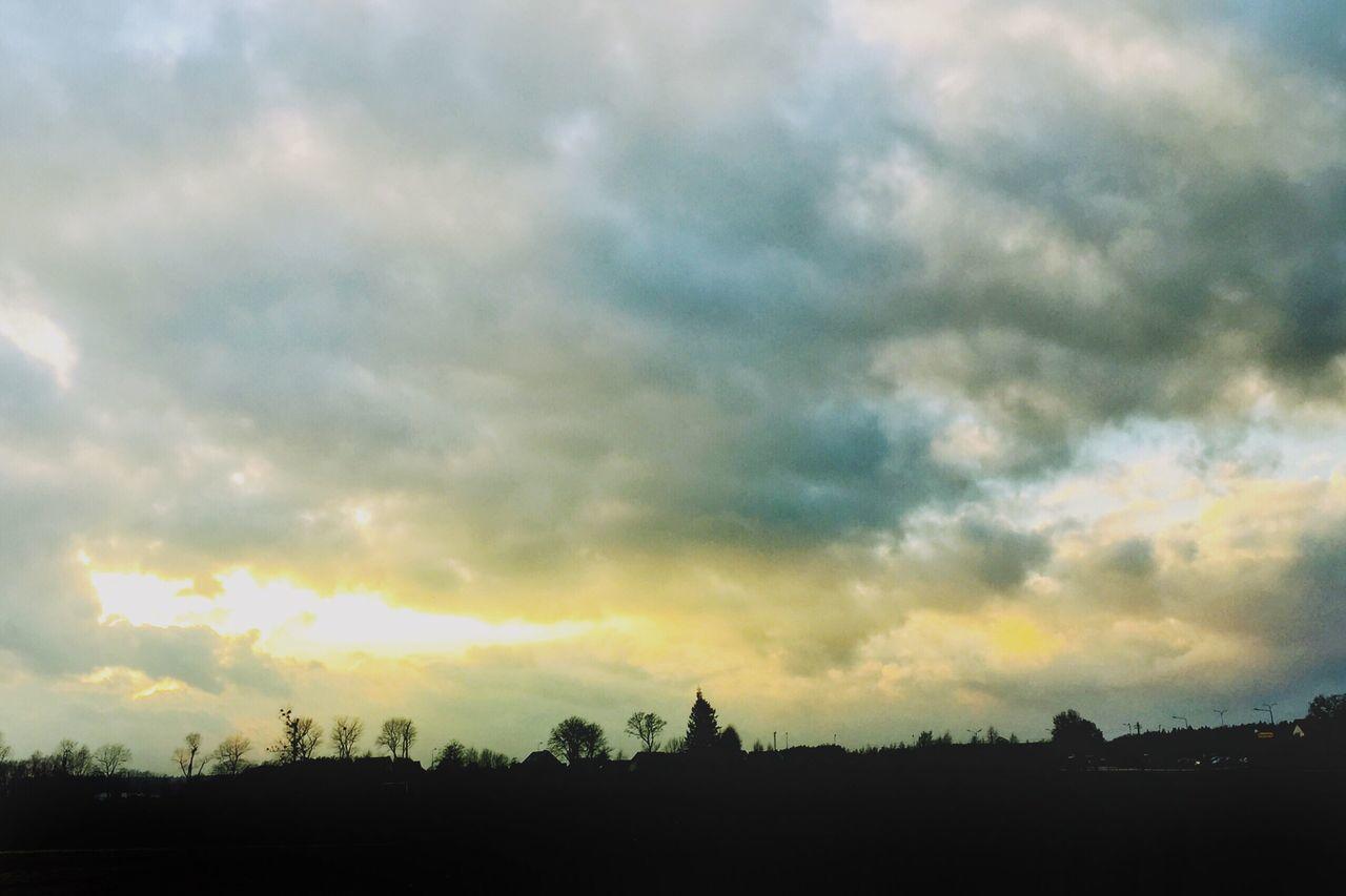 The Feast Of Sunset Colours - Gdynia 30 March 2016 ( IPhone 6+ ) IPhoneography Iphone 6 Plus Landscape_Collection Landscape Skyporn Sunset Sunset_collection Colours EyeEm Masterclass EyeEmBestPics EyeEm Best Edits EyeEm Gallery EyeEm Best Shots Minimal Gdynia Poland