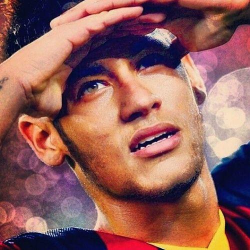 Neymar Jr Hot Footballer Barcelona