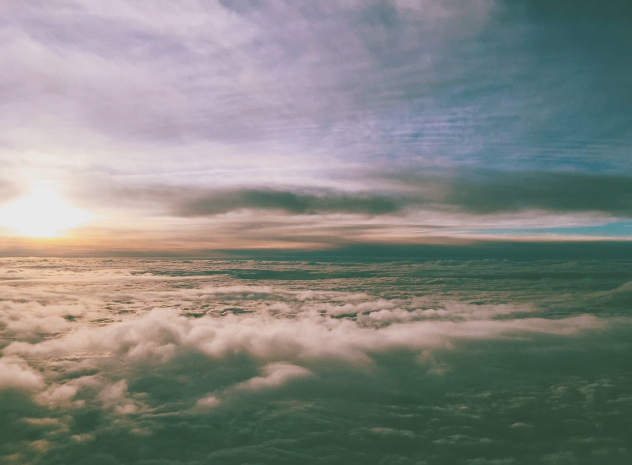 Beautiful stock photos of sweden, Aerial View, Beauty In Nature, Cloud, Cloudscape