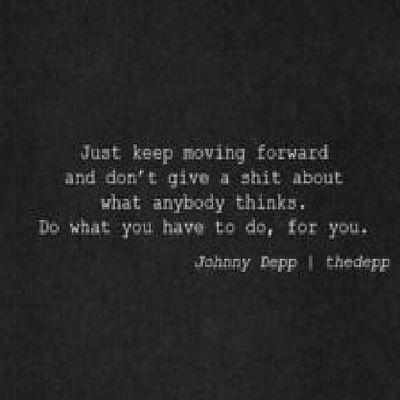 @pinquotes JonnyDepp Quote Quote Pinquotes