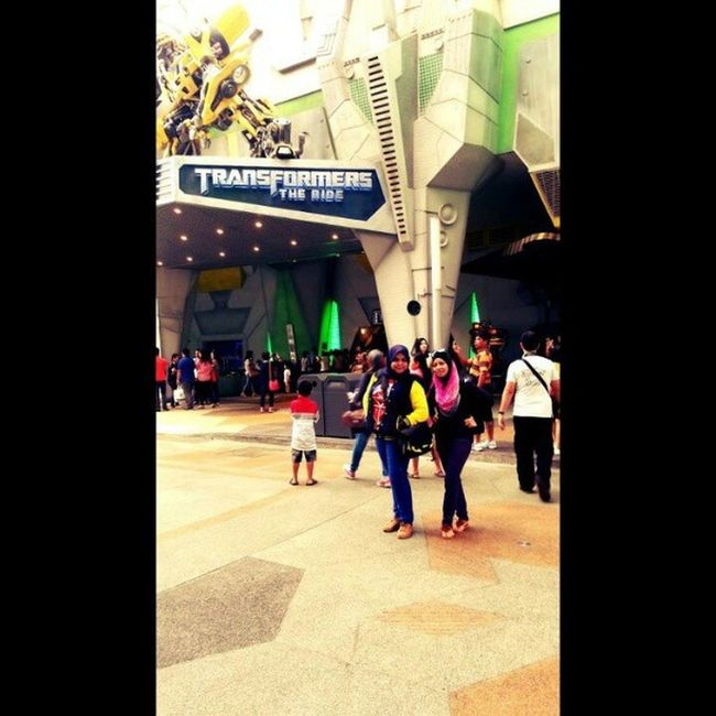 Transformerstheride so cool \m/