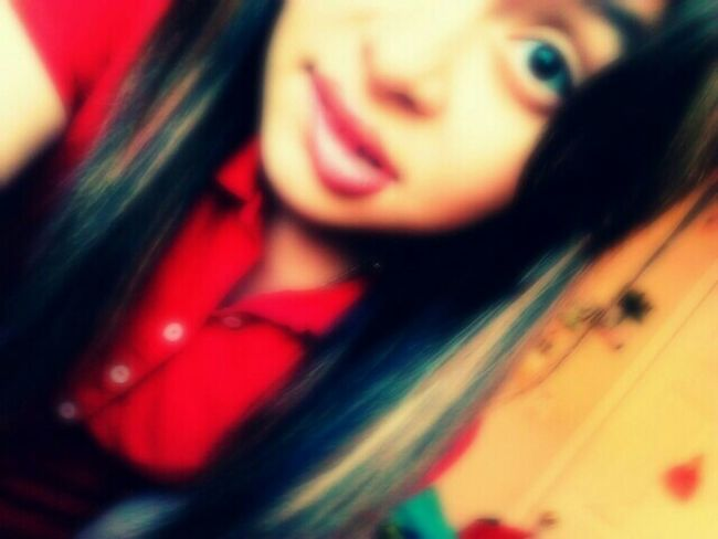Fav.Color Red !