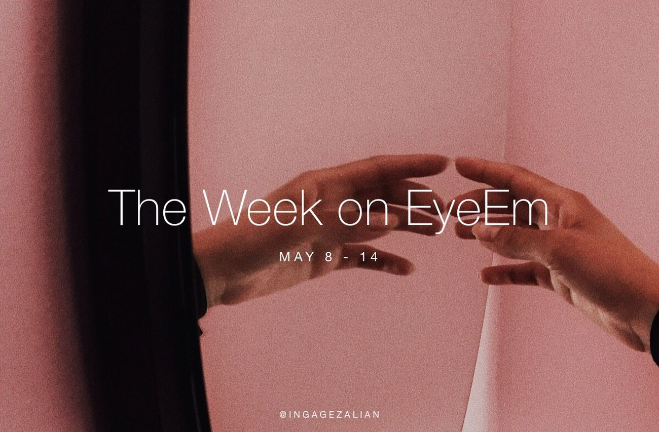 A curated collection of visual goodness for your Sunday: https://www.eyeem.com/blog/?p=66152 ❤ The Week On EyeEm ❤