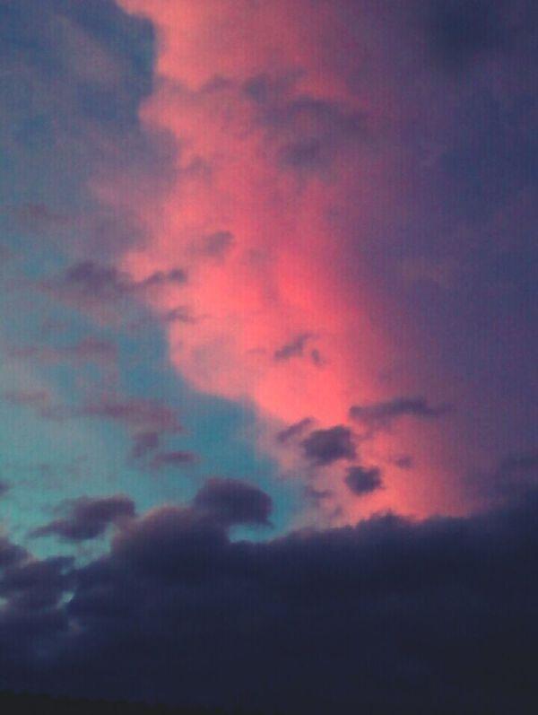 So perfect. Sky