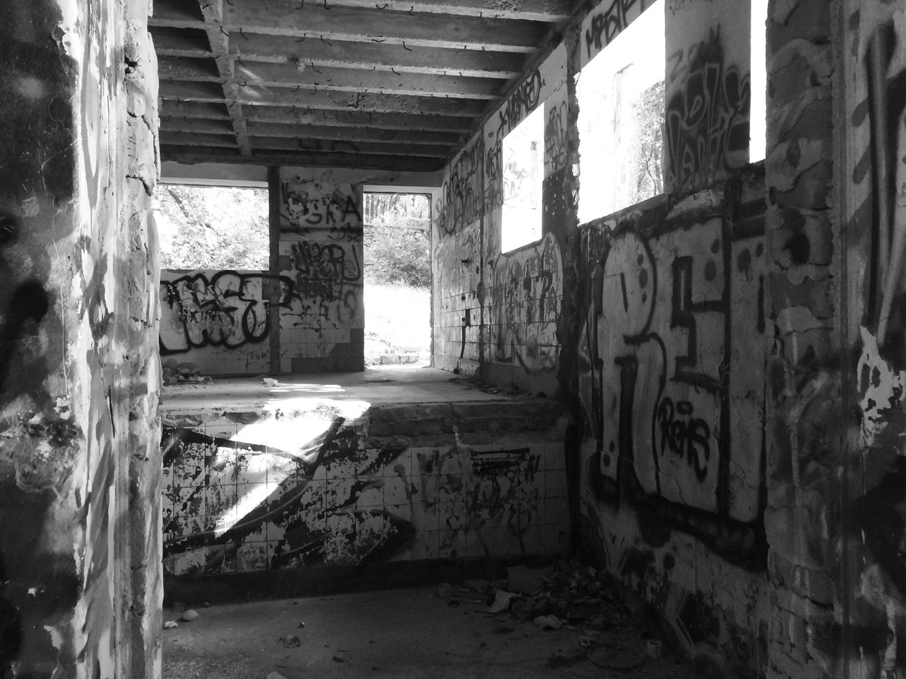Graffiti Art Artgrafitti  Croatia Blackandwhite Black & White Bestoftheday Bestpicoftheday Hollidays Nopeople Like4like Croatia ♡ Best  Handyphoto Handy Photo Picture