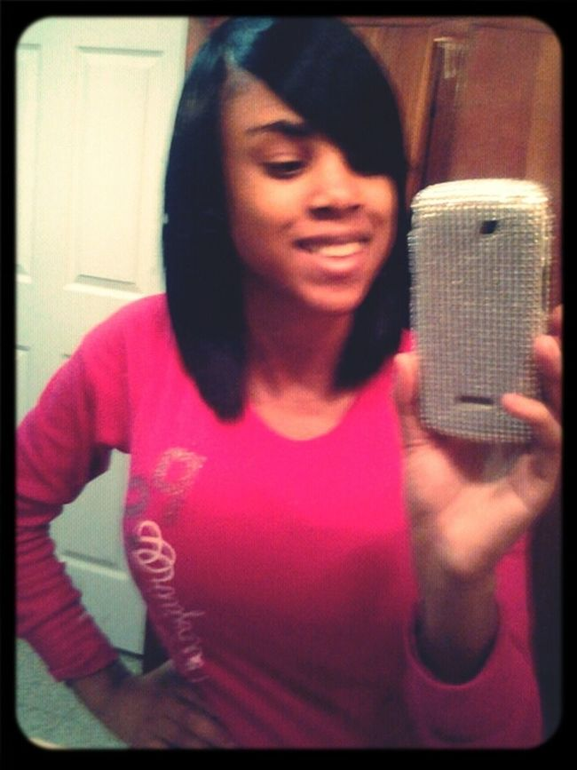 Just Did My Hairツ