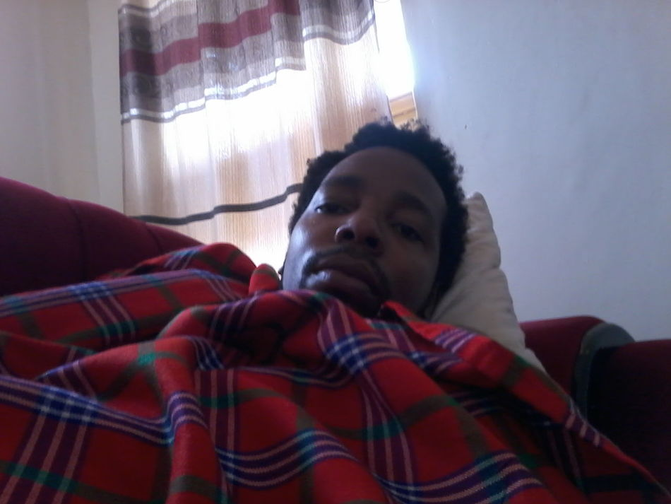 Relaxing Enjoying Life Uganda  loving everybit of it.