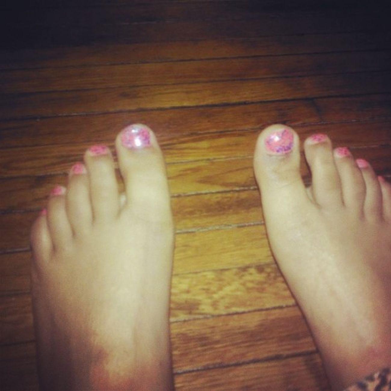 Team Little Feet