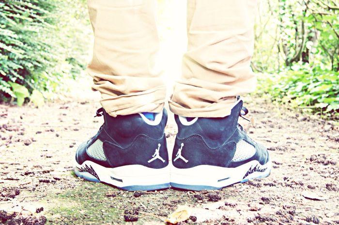 Wdwyt Jordan Sneaker Nike