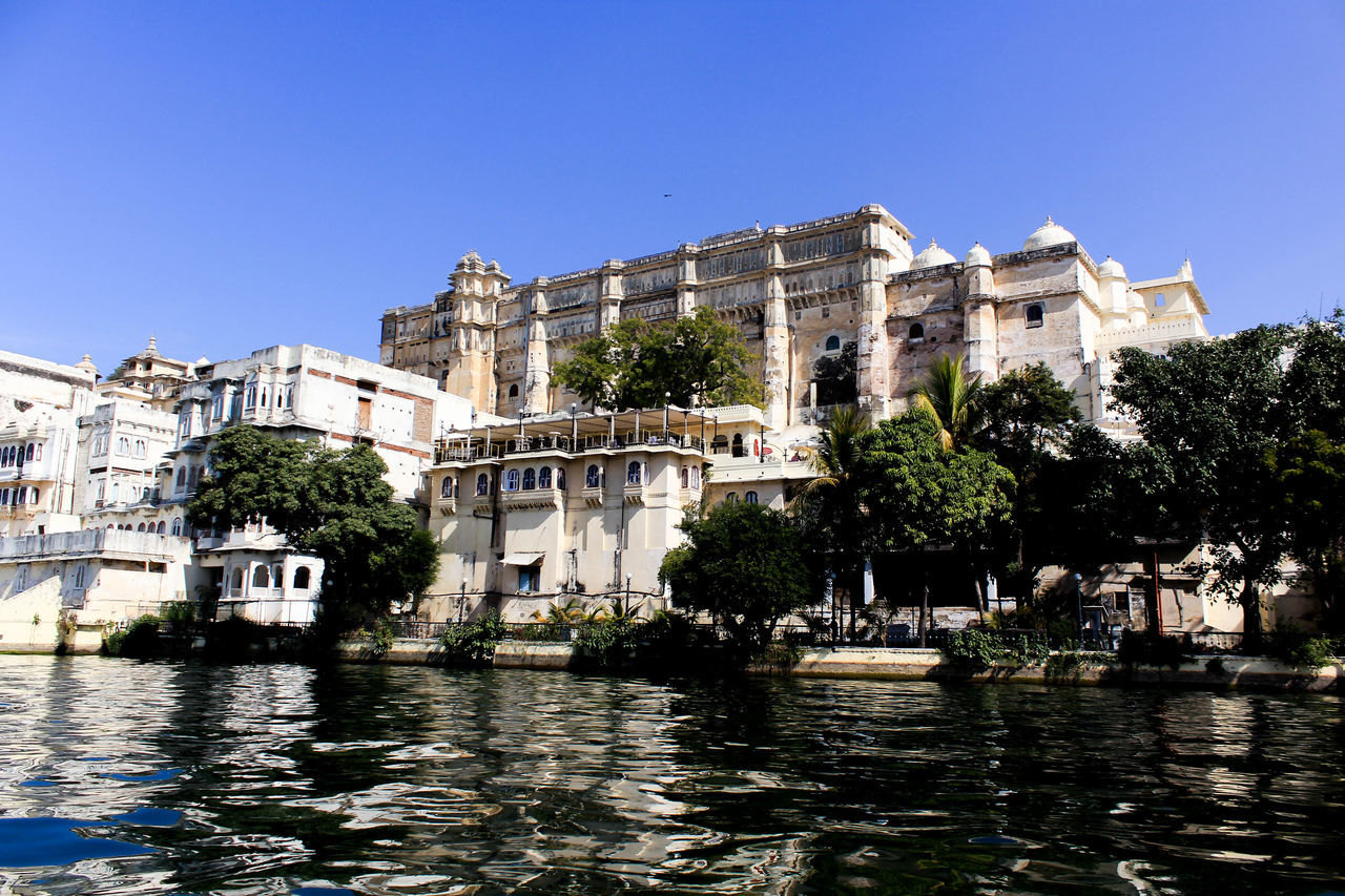 Rajasthandiaries Lake Palace Udaipur First Eyeem Photo