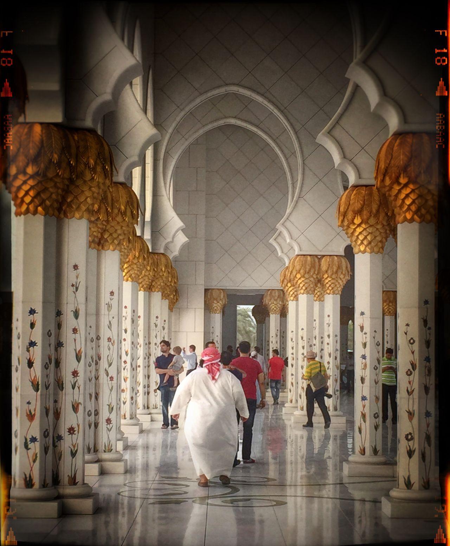 Untold Stories Abudhabi