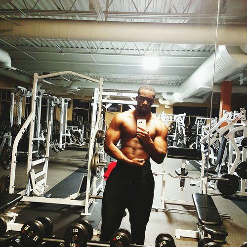Fitness Body & Fitness Fitnessmodel Personaltrainer Bodybulding Npc