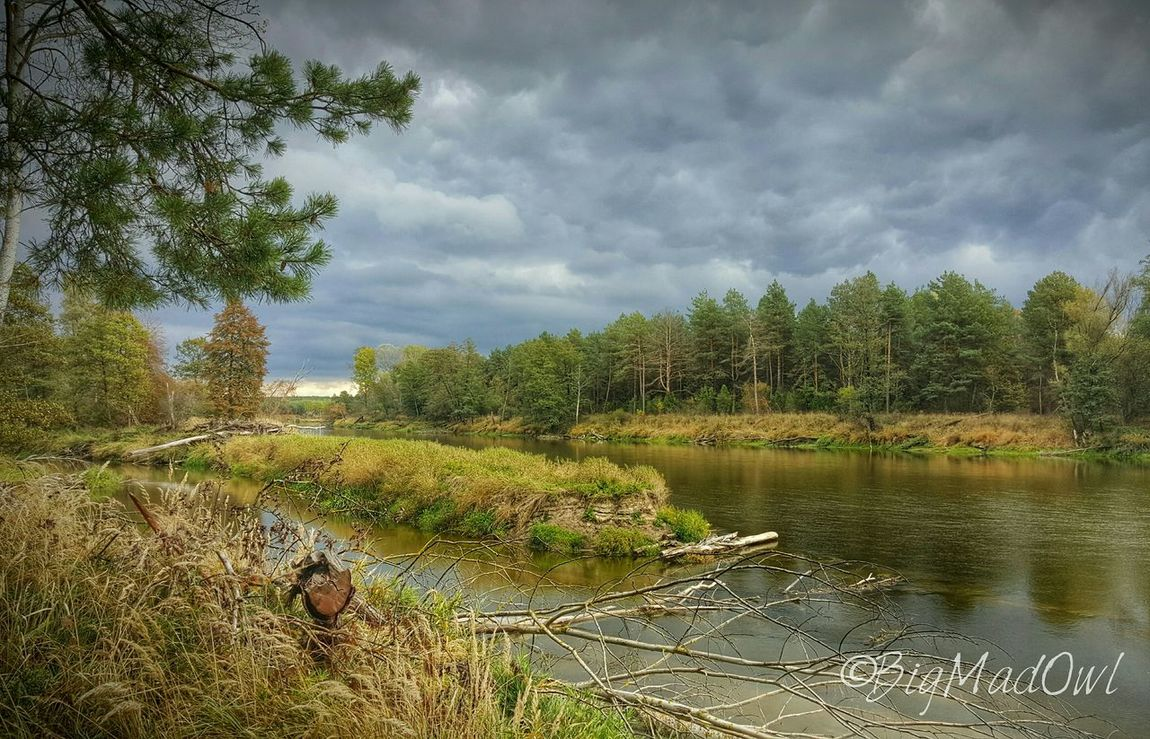 Landscape River Hanging Out Relaxing Taking Photos EyeEm Nature Lover EyeEm Best Shots Autumn Sky And Clouds