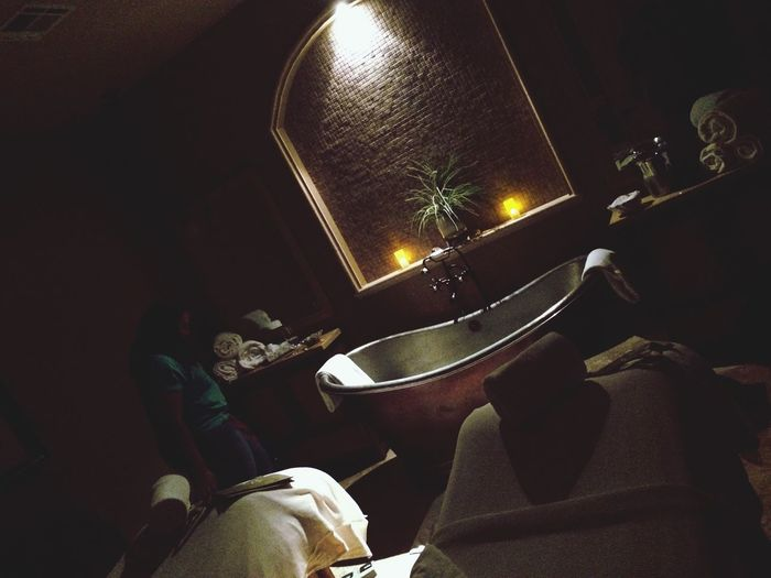 Spa Day Spa Relaxation
