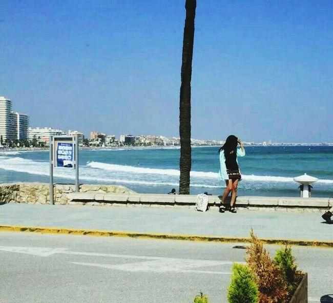 Barcelona Barcellona Beach Like Summer Like You
