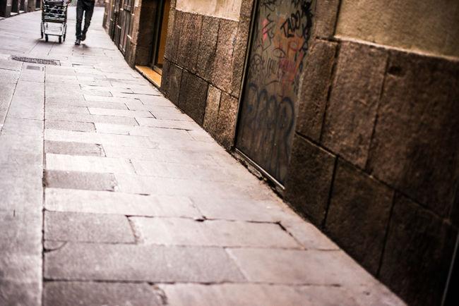Flour Mood Photo SPAIN Streetphotography