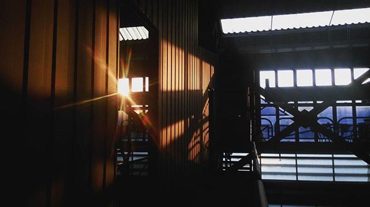 บางวันพระอาทิตย์ก็น่ารัก แต่บางวันก็งี่เง่า..🌞 Lmsasso Lmsky