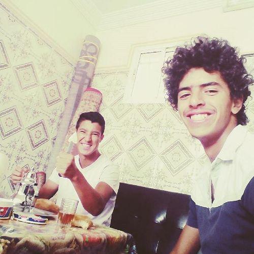 breakfast With Bro Brahim ☕🍵🍩🍮🍶