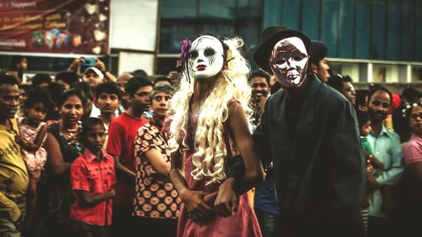 Colors Of Carnival Carnival Mask Carnival Parade EyeEm Best Shots Carnival Party Carnival Time Carnival Of Cultures Carnival2016 Carnival Of Goa Enjoying The View Carnival Fun Carnival Couples