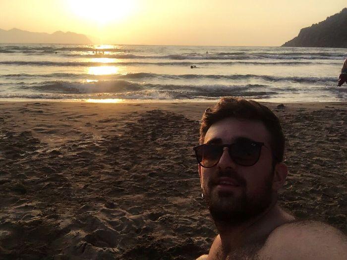 Beach Sea Water Deniz Kum Gunes Mugla Ortaca Dalyan