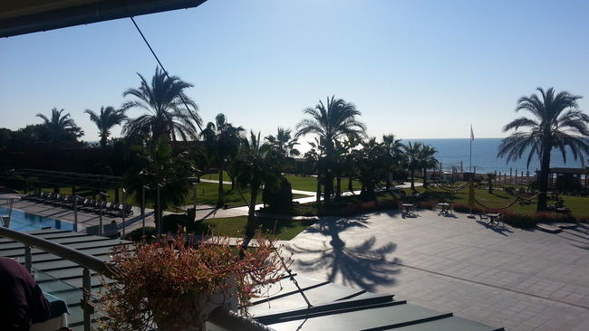 Antalya-belek