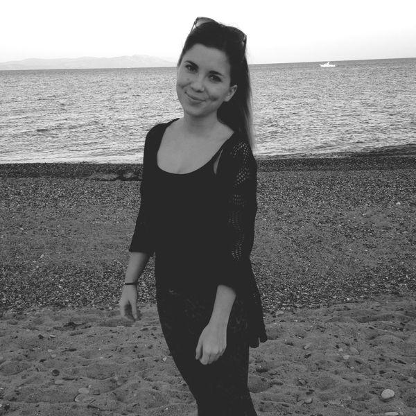 Kos Beach Nicetime