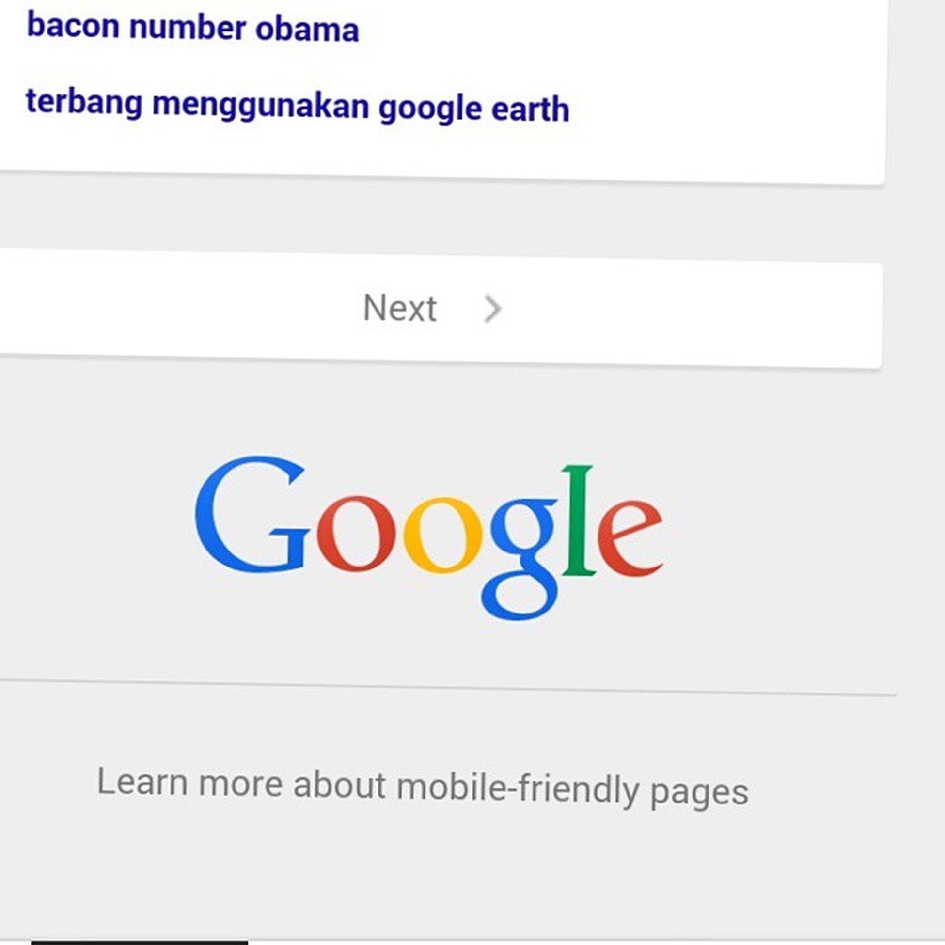 Bisakh anda screenshot google seperti ini Tulisan Google Aneh Agak miring coba dulu