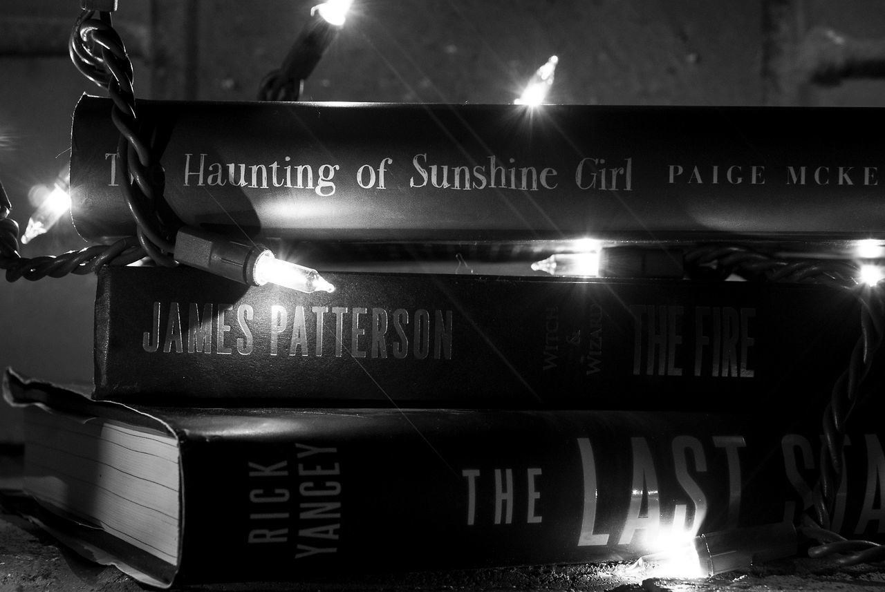 Reading Time Black And White Photography Blackandwhite Blackandwhite Photography Book Booklover Books Books ♥ Bookstagram Illuminated Indoors  Light And Shadow Night No People Read Reading A Book Reading Books Reading Time