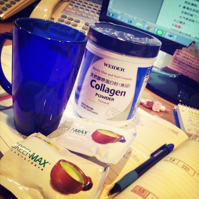 MC20141113 CollagenPowder Collagen GreenMax