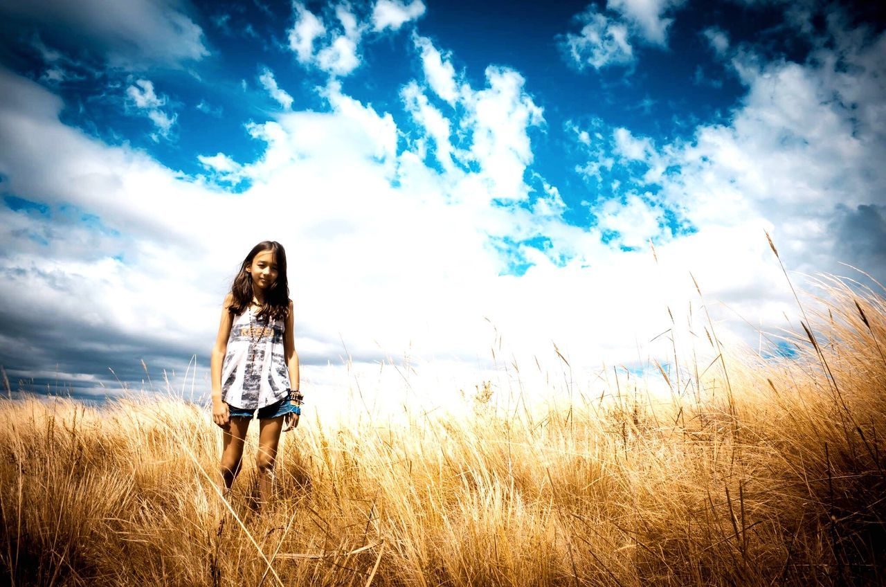 Summer Dreaming Nature Eye4photography  EyeEm Best Shots Ricoh Gr Eyembestshots Kids