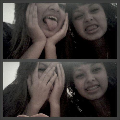 Were Silly :D <3