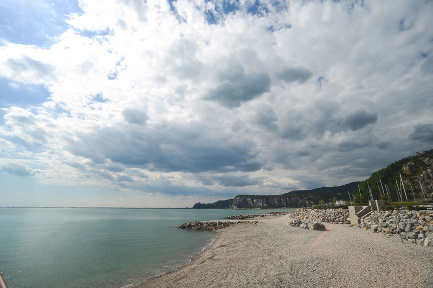 Blue Fancy Italia Italy Live For The Story Mer Place Of Heart Portopiccolo Portopiccolosistiana Sea Sistiana Sky Summer The Great Outdoors - 2017 EyeEm Awards Trieste Waterfront Sommergefühle