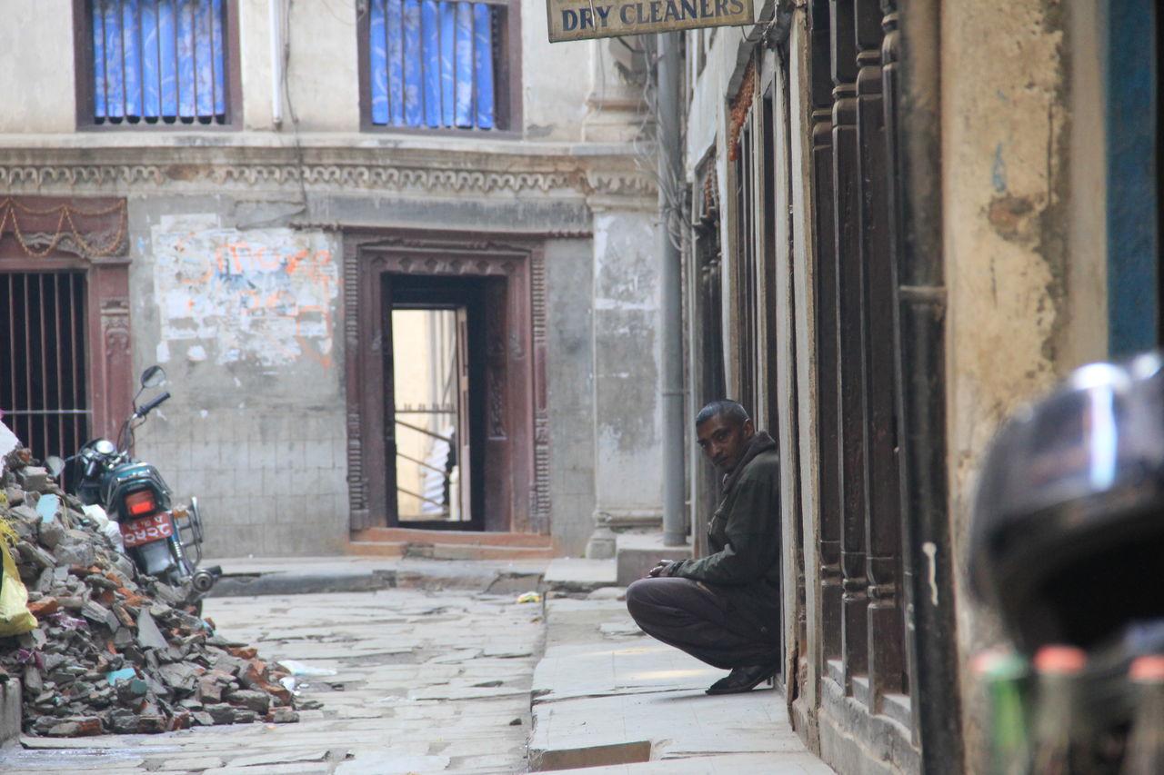 One Person Man Nepalipeople😊 Lifestyles nepal travel