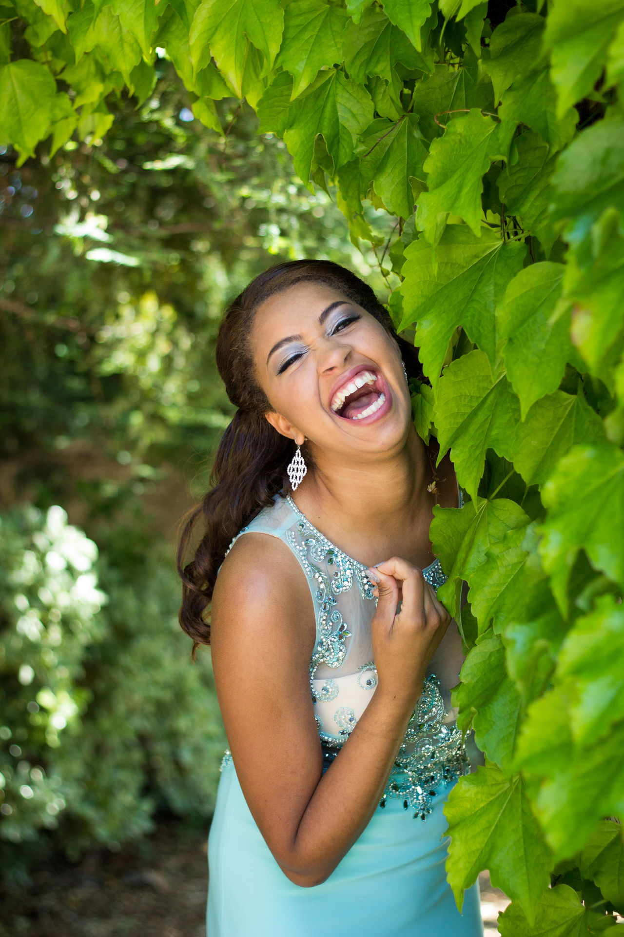 Beautiful stock photos of prom, portrait, young adult, beauty, smiling