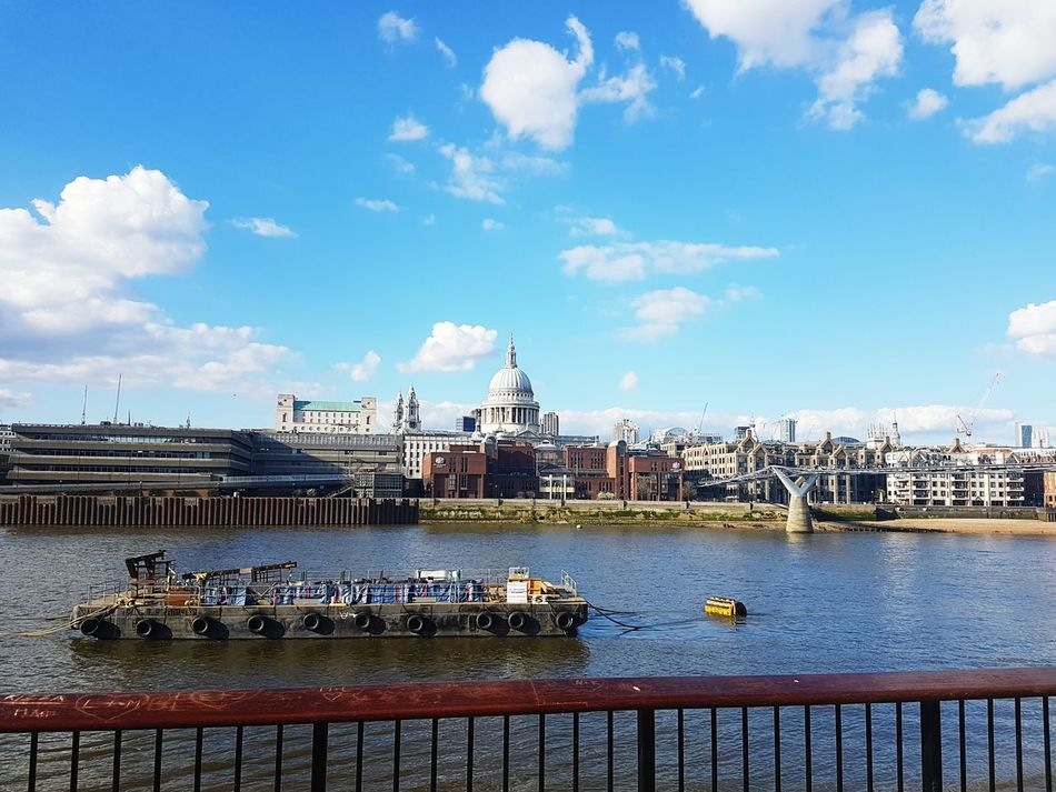 St Paul Blackfriars London