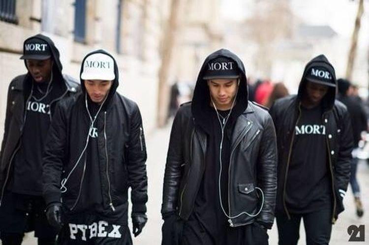 DOPE Style Mort_Paris Dope Pyrex