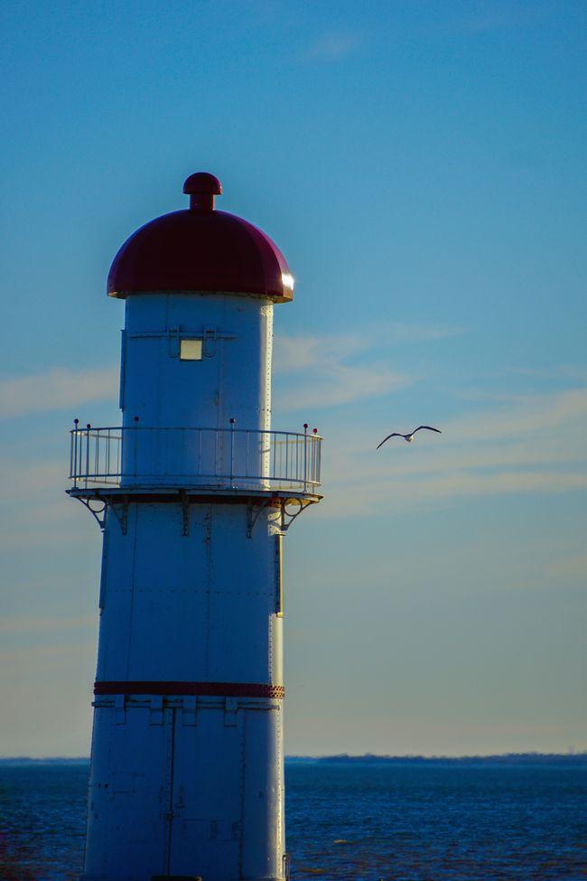 Lighthouse Seagull Skyporn Canada Coast To Coast Canada Quebec Lachine Montréal A6000 Eyem Best Shots