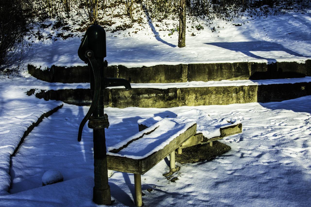 Architecture Black Blackandwhite Ise Pumpkin Snow Snow ❄ Water White Winter