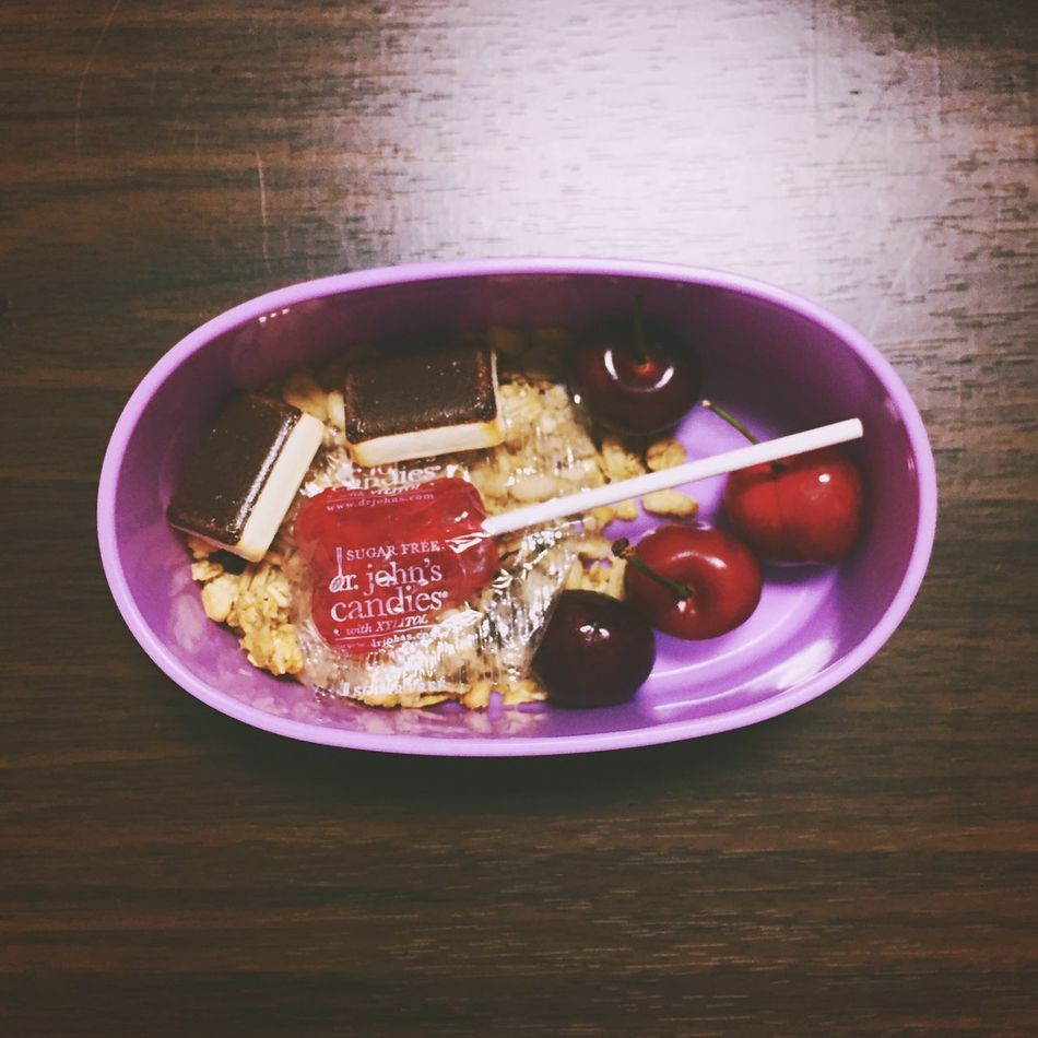 Enjoying Life Eating Healthy Power Boost Lovelivelife BJworld