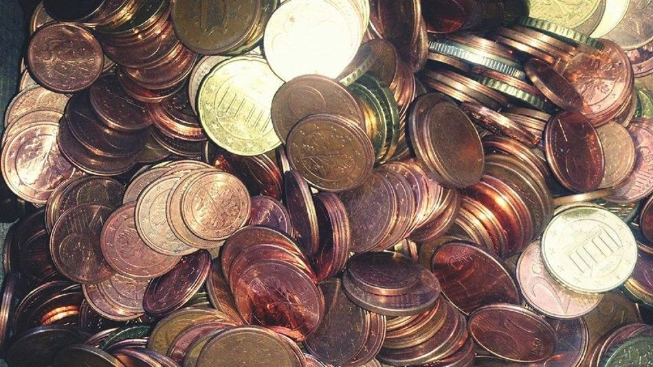 Money, money, money..sticky, sticky, sticky honey Abundance Arrangement Backgrounds Close-up Coins Collection Euro Coins Full Frame Large Group Of Objects Man Made Object Money No People Ornate Side By Side Still Life Variation EyeEm Gallery 43 Golden Moments