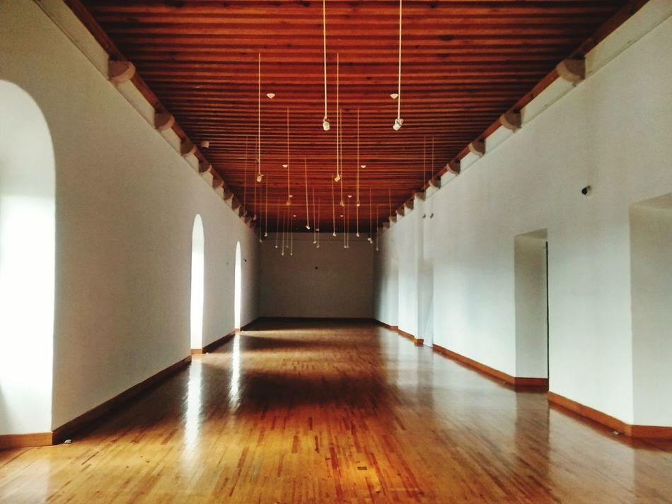 Clavijero Art Room Morelia